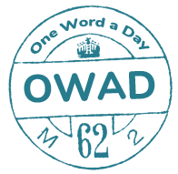 OWAD Stamp